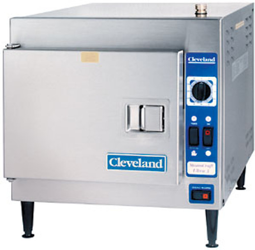 Cleveland - SteamCraft Ultra 3 Convection Counter Type Steamer - 21CET8