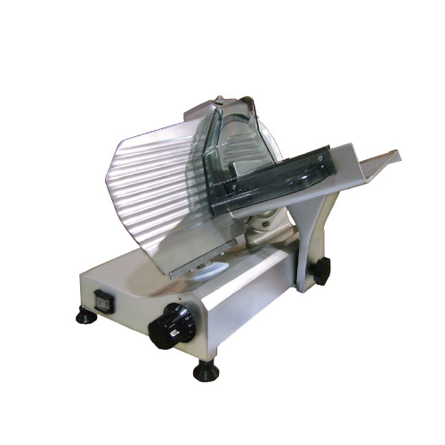 "Omcan - 10"" Meat Slicer, .3HP - 250E"