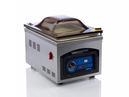 "VacMaster - 10.25"" Bar Chamber Vacuum Sealer, 1/4HP - VP215"