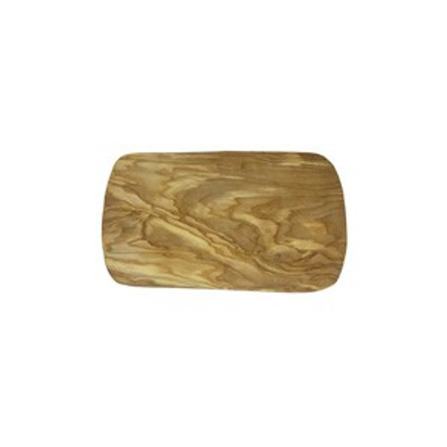 "Bérard France - 9"" x 6"" (22cm x 14.5cm) Olivewood Cutting Board - 7454170"