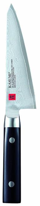 "Kasumi - 5.5"" (14cm) Damascus Utility Knife - 7182014"