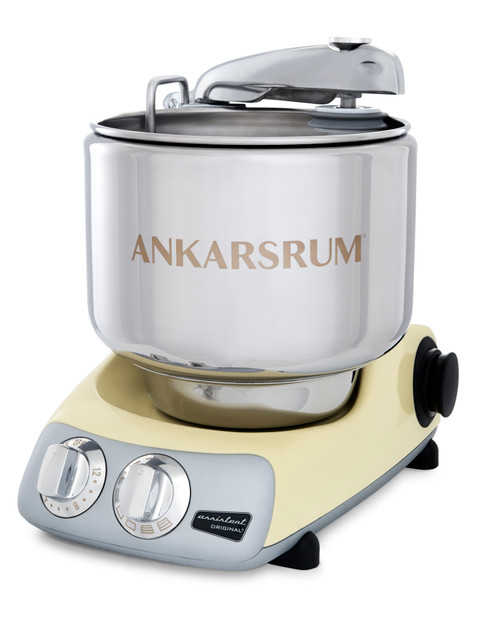 Ankarsrum - Créme Basic Original Mixer Package - 6230C
