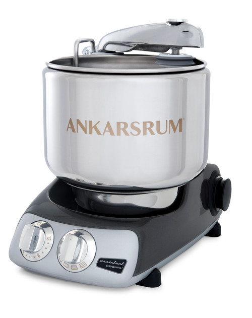 Ankarsrum - Black Diamond Basic Original Mixer Package