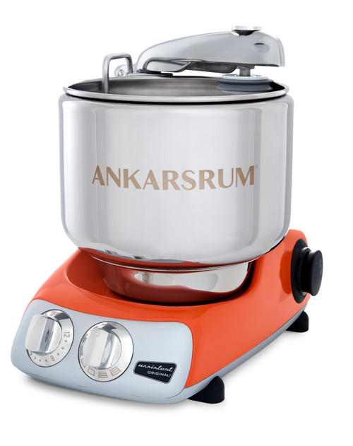 Ankarsrum - Pure Orange Basic Original Mixer Package - 6230PO
