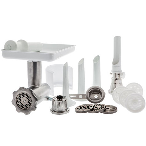 Ankarsrum - Meat Grinder Attachment, Complete Package - 103501