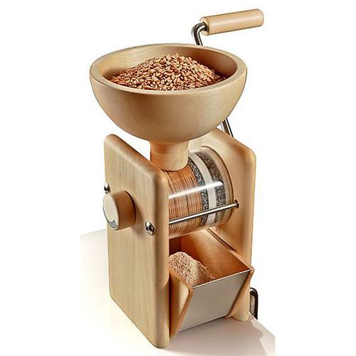 KoMo Mills - Manual Hand Crank Grain/Oat Mill- 2030.01