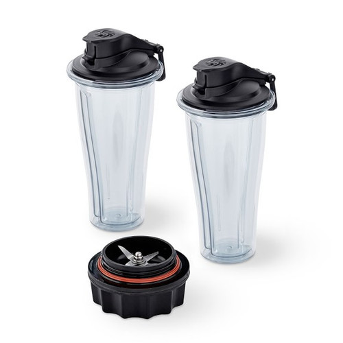 Vitamix - 20z Blending Cups Starter Kit - 66197