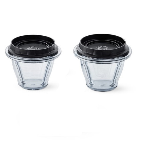 Vitamix - 8oz Blending Bowls Accessory - 66192