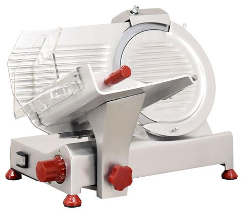 "Omcan - 10"" Meat Slicer, .25HP - 250R"