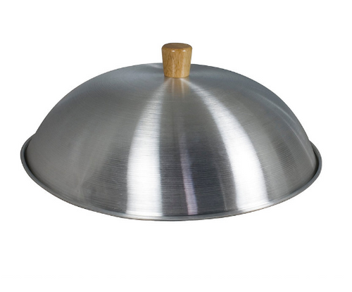 "Swift - 12.5"" (32cm) Dome Wok Lid - DEX08614"