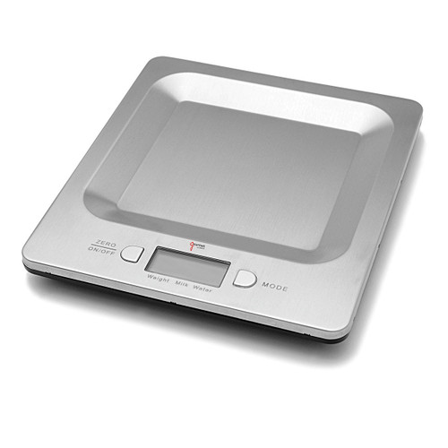StarFrit - Gourmet Stainless Steel Kitchen Scale - 80206004