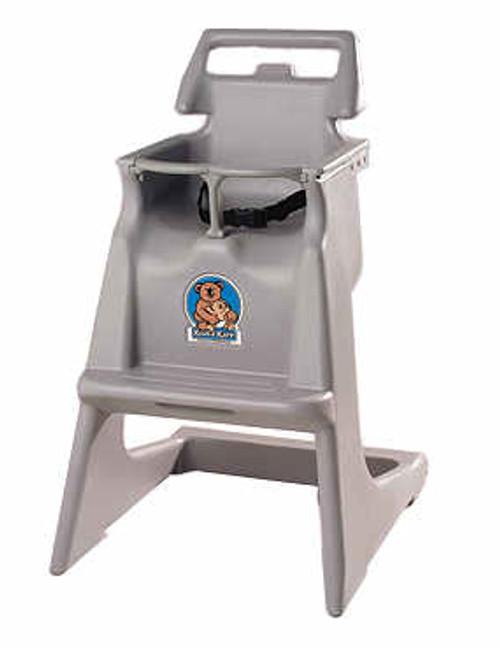 Koala - Classic High Chair Grey - KB10301