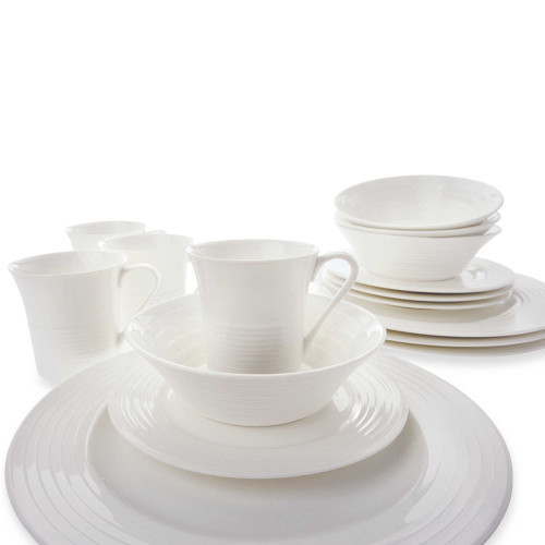 Maxwell & Williams - Cirque 16 Piece Dinnerware Set - P0873616