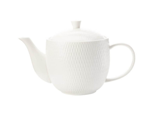 Maxwell & Williams - Diamonds 800mL (27oz) Teapot - DV0064