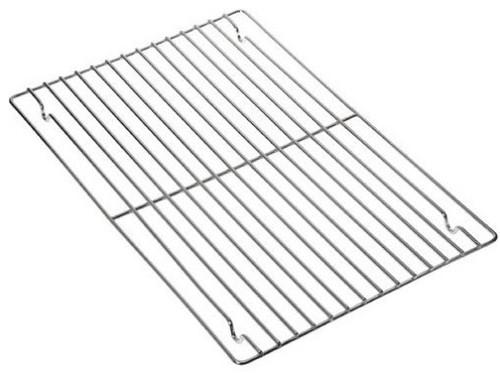 "Catering Line - 17"" x 12"" (43cm x 30cm) Wire Roast Rack - 345"