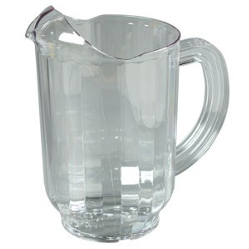 WFE - Beverage Pitcher, 60 oz - 205540
