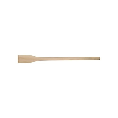 """Catering Line - 17.5"""" Beech Wood Paddle - 0710"""