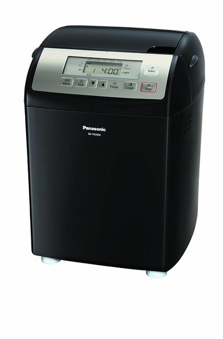 Panasonic - Automatic Gluten-Free Bread Maker with Yeast Dispenser - SDYR2500