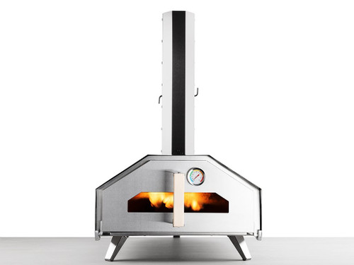 Ooni - Pro Outdoor Wood Pizza Oven - Uuni-Pro