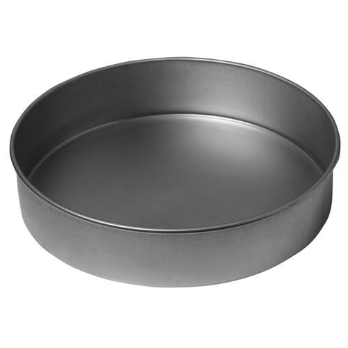 """Crown - Cake Pan, Round Layer,  10"""" x 2"""" - 210"""