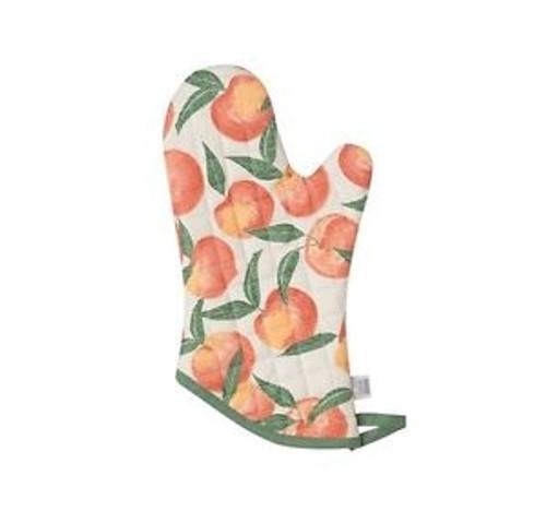 Now Designs - Peaches Oven Mitt (Single Mitt) - 515888