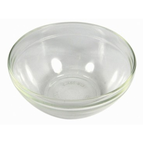 Kitchen Basics - 14 oz Glass Stacking Bowl - GLA304