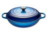 Le Creuset - 4.7 L (5 QT) Blueberry Braiser - LS2532-3292