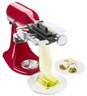 KitchenAid - Vegetable Sheet Cutter Attachment - KSMSCA