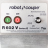 Robot Coupe - Combination Food Processor 7 L SS Bowl - R602VV