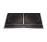 Eurodib - Double Induction Cooker 120 W 1800 W - S2F1
