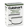 Cuisinart - Replacement Charcoal Water Filters (Set of 2) - DCCRWFC