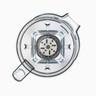 Vitamix - 48 oz Aer Disc Container (Explorian, Ascent, G Series) - 65421