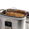 Wolf Gourmet - 7 Qt Multi-Function Cooker - WSGC100SC