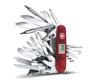 Swiss Army - Red Transparent SwissChamp® XAVT - 16795XAVT