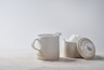 Le Creuset - Meringue Cream and Sugar Set