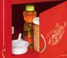 Nostalgia - Vintage 8 Oz Popcorn Maker & Cart - CCP510