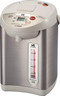 Tiger -  2.91L VE Stainless Steel Electric Water Boiler And Warmer -  PVW-B30U