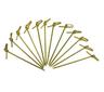 EMF - 10cm Knot Bamboo Skewer - 561010