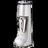 Omcan - Stainless Steel Milkshake Blender With 0.6L / 0.63 Qt Capacity - 39453
