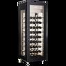 Omcan - Single Zone Wine Cooler  81 Bottles Capacity - 43458