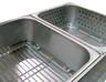 Omcan - Stainless Steel Hotdog Steamer And Bun Warmer - 17133