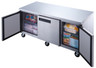 Williams Food Equipment - 72'' Undercounter Freezer - NUF-072-SS