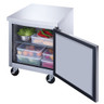 Williams Food Equipment - 29'' Undercounter Refrigerator - NUR-029-SS