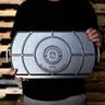 """Lodge - Black Lock 18"""" x 10"""" Cast Iron Double Burner Griddle - BL77DG"""