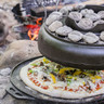"""Lodge - 14"""" Cast Iron Cook It All"""