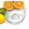 Norpro - Glass Citrus Juicer