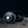 Lodge - Black Lock 5.5 Qt Cast Iron Dutch Oven - BL02DO