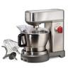 Wolf Gourmet - 7 Qt. Gourmet Stand Mixer - WGSM100S