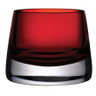 """Nude - Small Red (2-1/4"""") Joy Votive 6/Case - NG28414RD"""