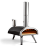 Ooni - Fyra Portable Wood-Pellet Outdoor Pizza Oven